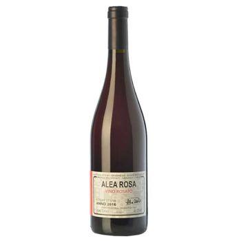 'ALEA ROSA' - Vino Rosato - 2020 - Andrea Occhipinti