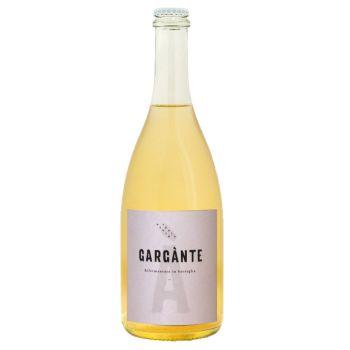 'GARGANTE' - Bianco rifermentato in bottiglia - 2019 - Nevio Scala